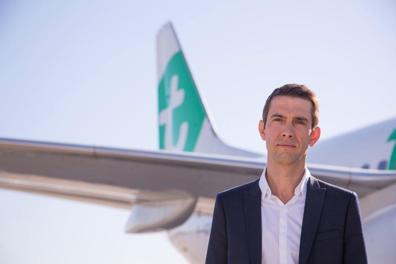 Transavia étoffe son réseau pour l'été 2016.DR