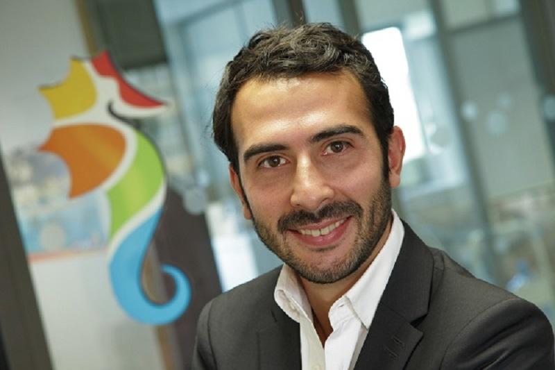 Edouard Roux de Lusignan directeur marketing et e-commerce de Selectour Afat - DR