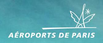 Aéroports de Paris : trafic en baisse de 1,8 % en novembre 2015