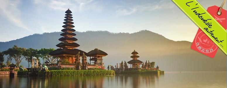 Garuda Indonesia Holiday France est un nouveau TO spécialiste de l'Indonésie - Photo : Garuda Indonesia Holiday France