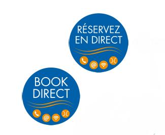 Hôtellerie : une campagne européenne pour inciter les clients à réserver en direct