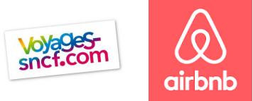 Voyages-sncf.com annule son opération avec AirBnb