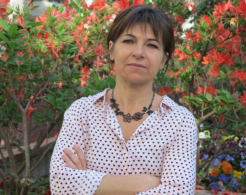 Patricia Morosini, directrice voyage d'affaires chez Selectour Afat - DR