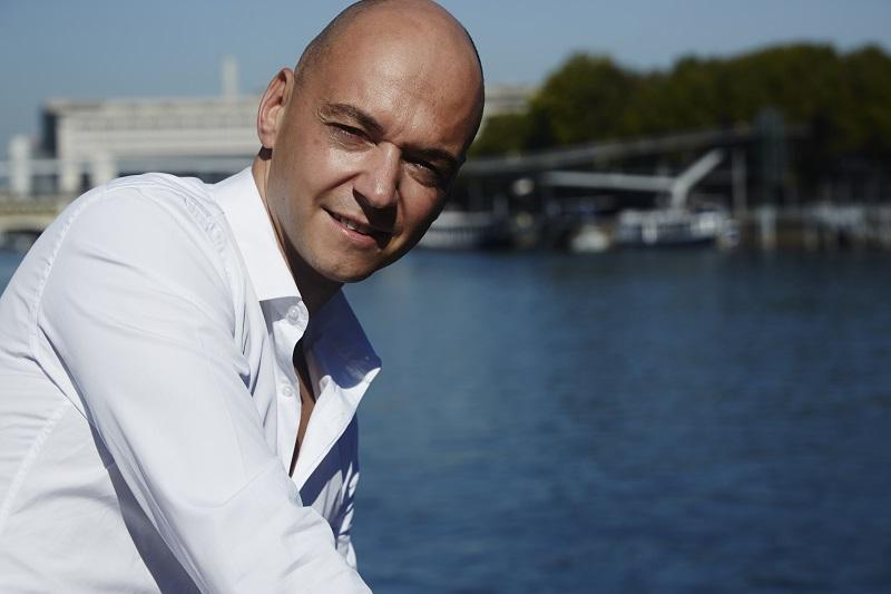 Nicolas D'Hyèvres, Directeur Evasion et Découverte - DR
