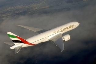 DR : Emirates