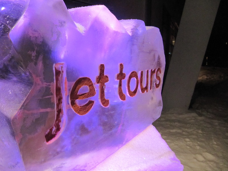 Jet tours s'implante en Laponie - Photo P.C.