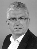 Patrick Rougé, directeur développement enseignes - DR : Look Voyages
