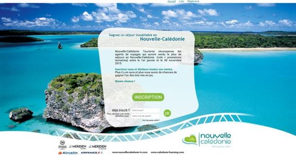Grand Challenge Nouvelle-Calédonie : l'heureuse gagnante est...