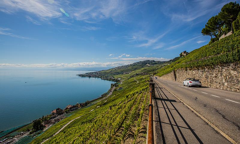 Suisse : informations pratiques