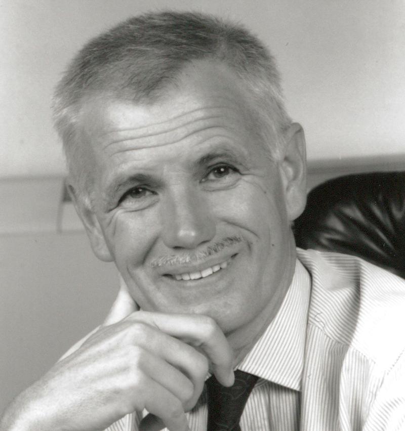 Entré dans l'entreprise en 1980 comme directeur commercial, Jean-Paul Veslot a pris la tête de l'entreprise en 1991 - Photo DR Kuoni