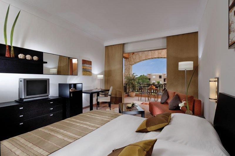 Egypte : Mövenpick Resort El Sokhna ouvrira ses portes en juin 2008