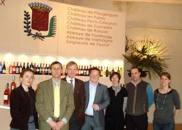 Oenotouristique : le Club des Grands Vins de Châteaux met en place une stratégie