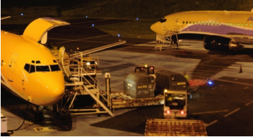 ASL Airlines continuera à voler pour le groupe La Poste - Photo : ASL Airlines France