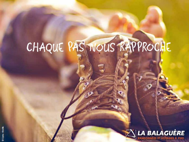 La Balaguère change de garant financier en 2016 - DR : La Balaguère