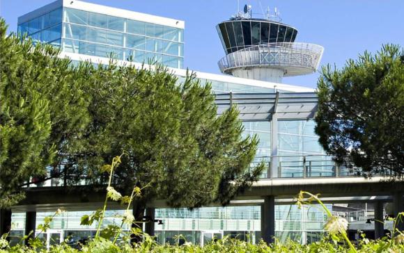 L'aéroport de Bordeaux affiche la meilleure croissance des grands aéroports régionaux français : + 7,6% - Dr