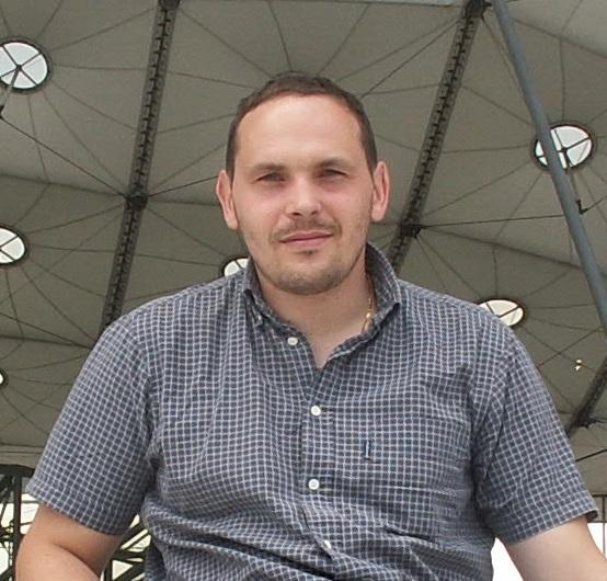 David Jankovic, un nouveau-venu dans le métier, lance Haimos - DR