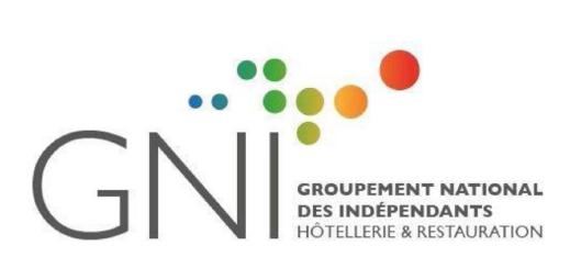 Projet de loi pour une République Numérique : le GNI satisfait des proposition pour l'économie collaborative