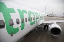 La perte d'exploitation de Transavia se serait creusée en 2015 - Photo : Transavia