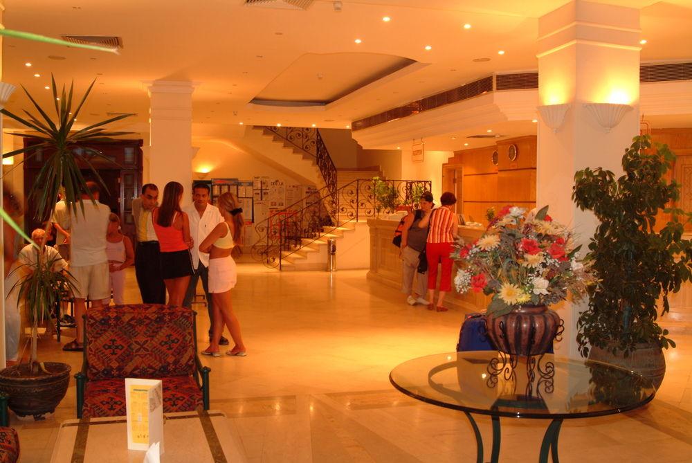 Hurghada : trois terroristes pénètrent dans l'hôtel Bellavista