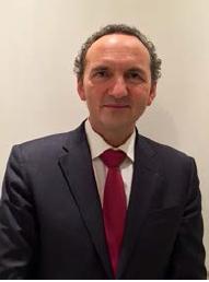 Franck Lacroix et le nouveau DG TER à la SNCF - Photo DR