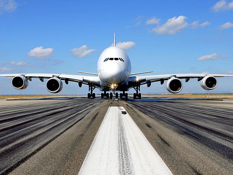 Air France vole désormais vers Mexico en Airbus A380 - Photo : Airbus