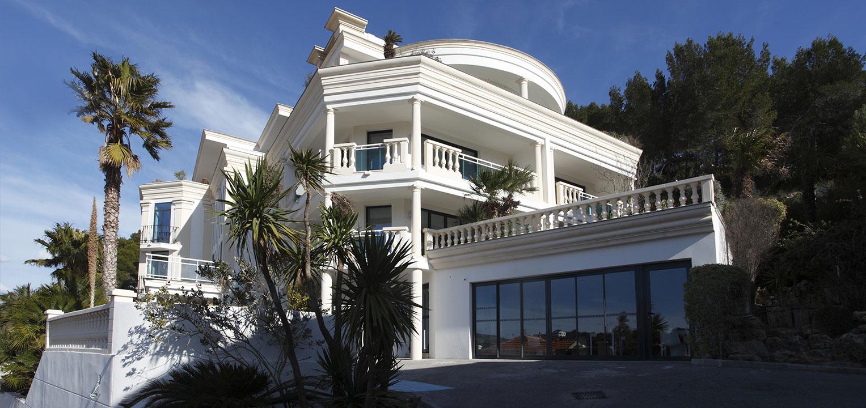 Appart hotel Adonis à Carry-le-Rouet