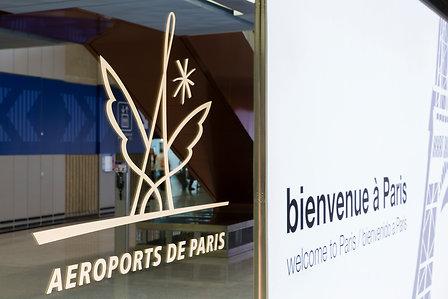 Le trafic d'Aéroports de Paris a progressé de 1,5% sur le 1er semestre et de 4,4 % sur le 2nd semestre 2015 - Crédits photo ADP - LE BRAS Gwen / Zoo Studio