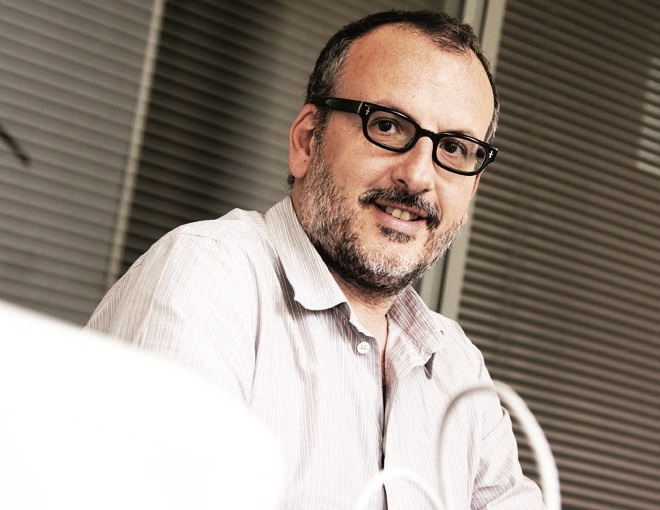 Bernard Bensaïd PDG de DocteGestio - Photo DR