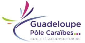 Aéroport Guadeloupe Pôle Caraïbes : nombre de passagers en hausse de 7,8% en décembre