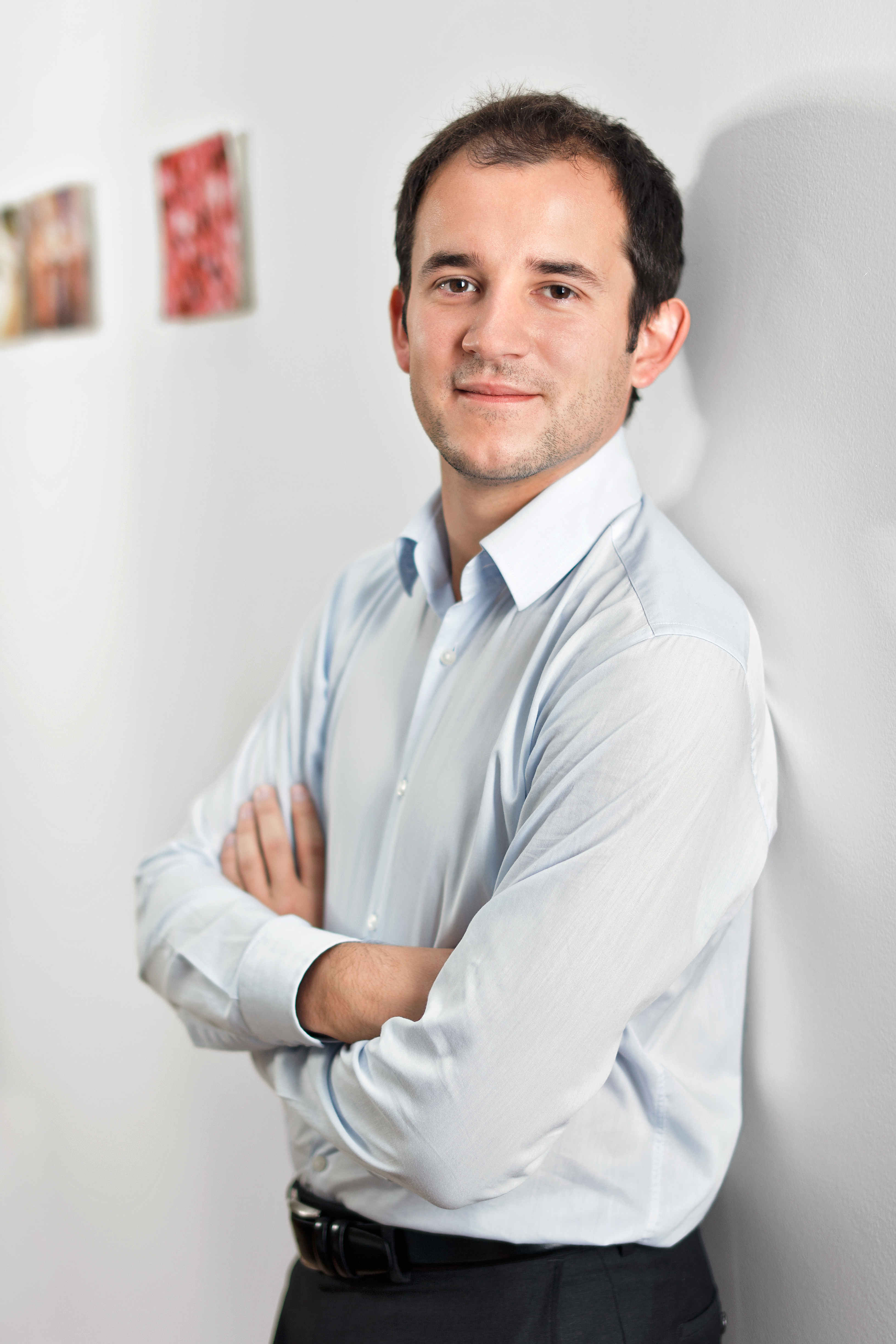 Guillaume Patrizi, fondateur de Camping and co - (c) Camping and co