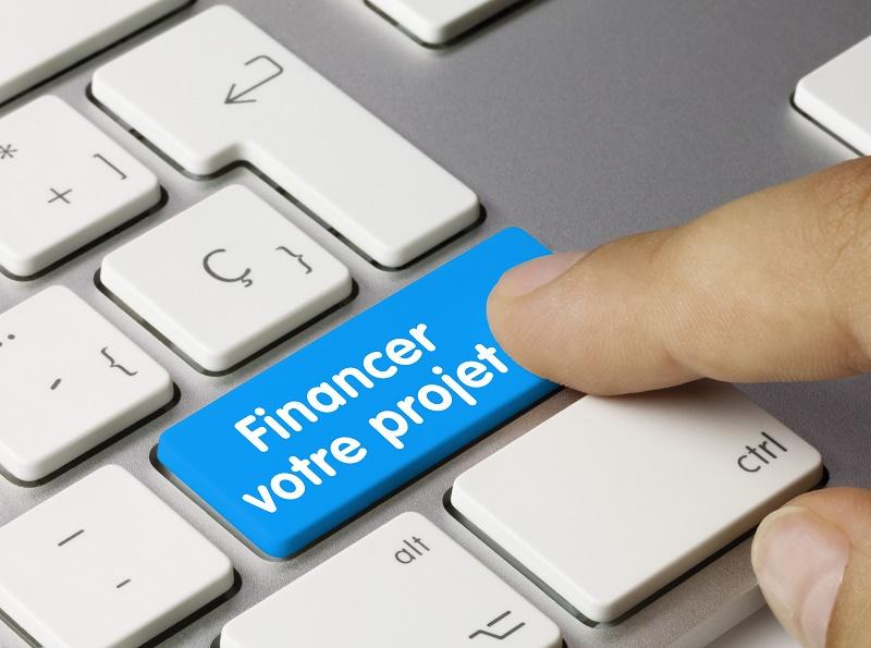 Recueillir des capitaux auprès de multiples investisseurs permet de se constituer un premier fichier d'adresses mails © momius - Fotolia.com