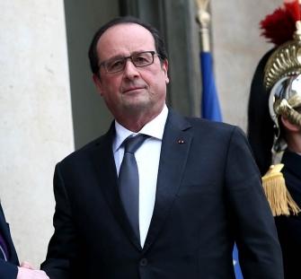 François Hollande devrait proposer une prolongation de l'état d'urgence en France - Photo : Présidence de la République