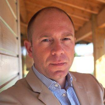 Gaël Le Faveur est le nouveau directeur des Ambassades de Fram - Photo : Linkedin
