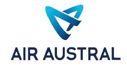 Air Austral : les pilotes seront en grève les du 29 janvier au 1er février 2016