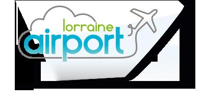DR : Lorraine Airport