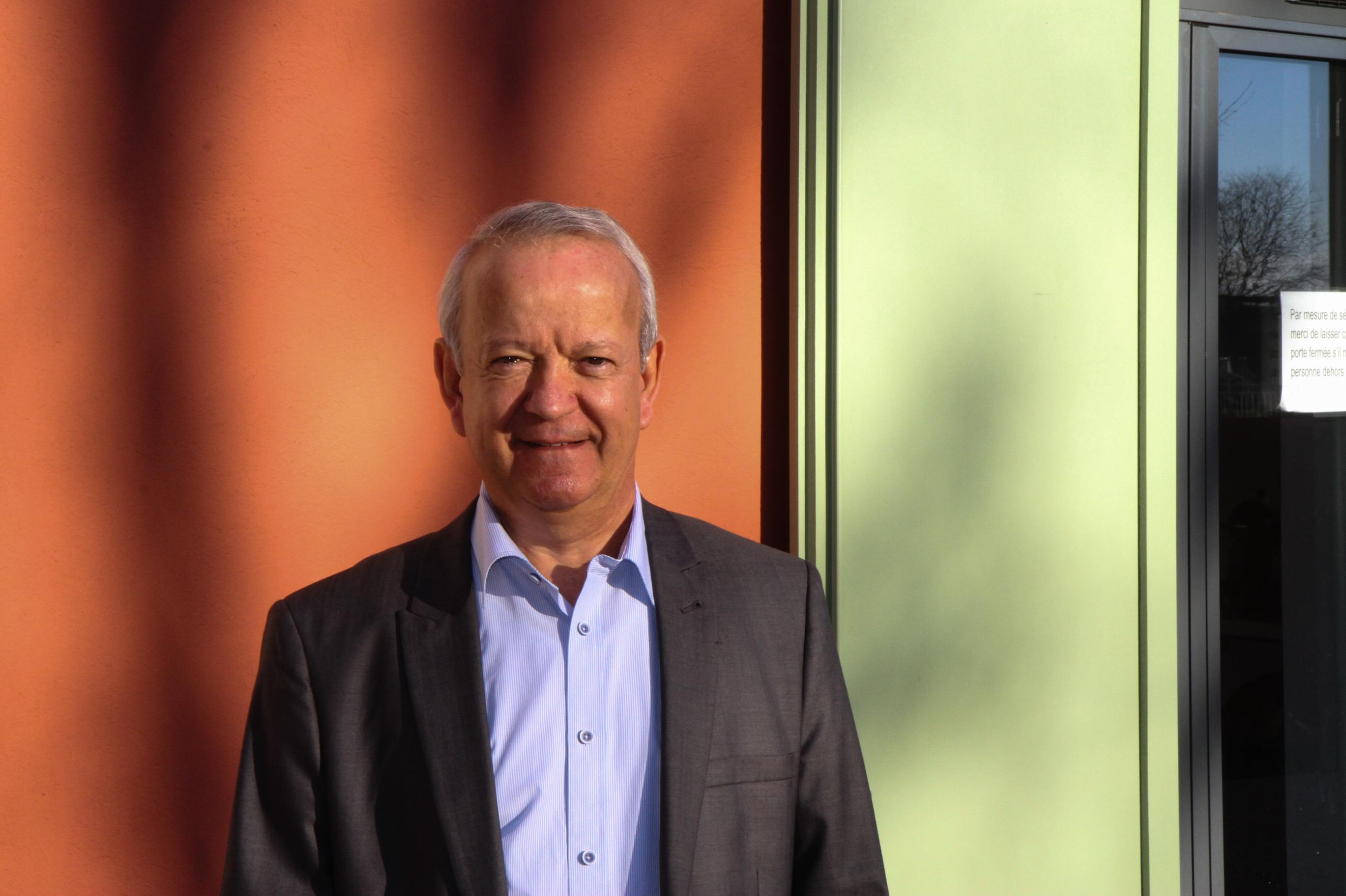 Jean-Pierre Ravier, Président de Bontourism®
