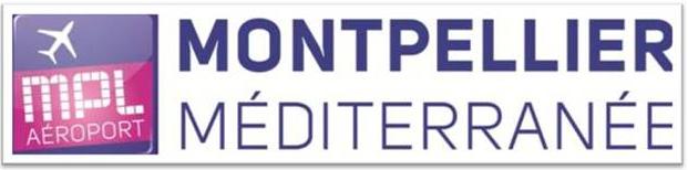 Aéroport de Montpellier : tous les vols annulés jusqu'à 19h30