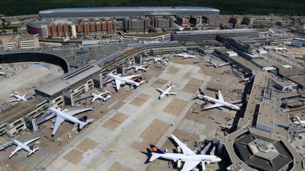 Compagnies aériennes en profond désaccord avec les aéroports, agences de voyages manipulées par leurs réseaux en antagonie profonde avec leurs fournisseurs, mais où va-t-on ? - DR : Fraport AG ; Stefan Rebscher