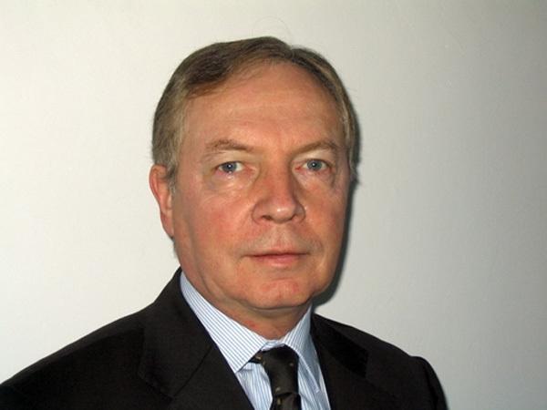 Jean-Pierre Sauvage, le Président du BAR France refuse que la vente des aéroports de Nice et Lyon ne serve qu'à renflouer les caisses de l'Etat. DR