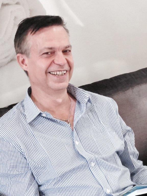 Olivier Morel, directeur des systèmes d'information de Kuoni - DR