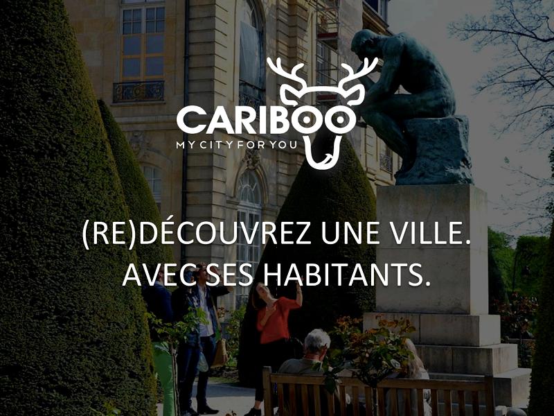 Cariboo concentrera ses efforts sur Paris pour l'été 2016 - DR : Cariboo