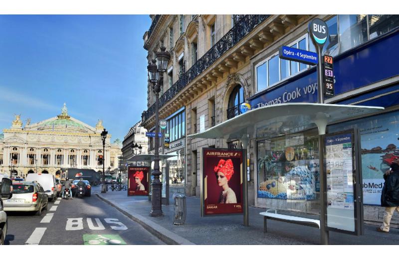 Le projet a pour but de favoriser la création de services numériques destinés aux Parisiens, franciliens et touristes (c) Mairie de Paris