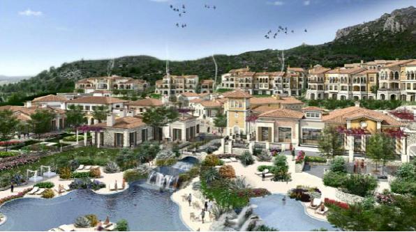 Le Park Hyatt Majorque sera situé sur la côte Est de l'île - Photo : Hyatt Hotels Corporation