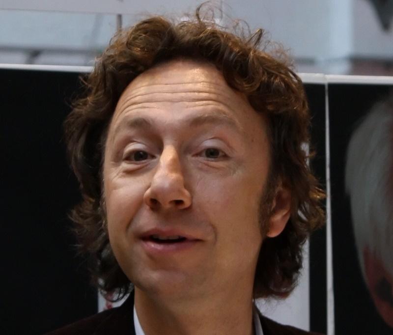 """Pour Stéphane Bern, """"Politiquement, on veut faire croire qu'on est toujours une des grandes puissances industrielles. Ce n'est plus le cas. Mais, si on accepte qu'on est un paradis pour touristes, on crée des emplois"""" - DR : M0tty, Wikimedia Commons"""