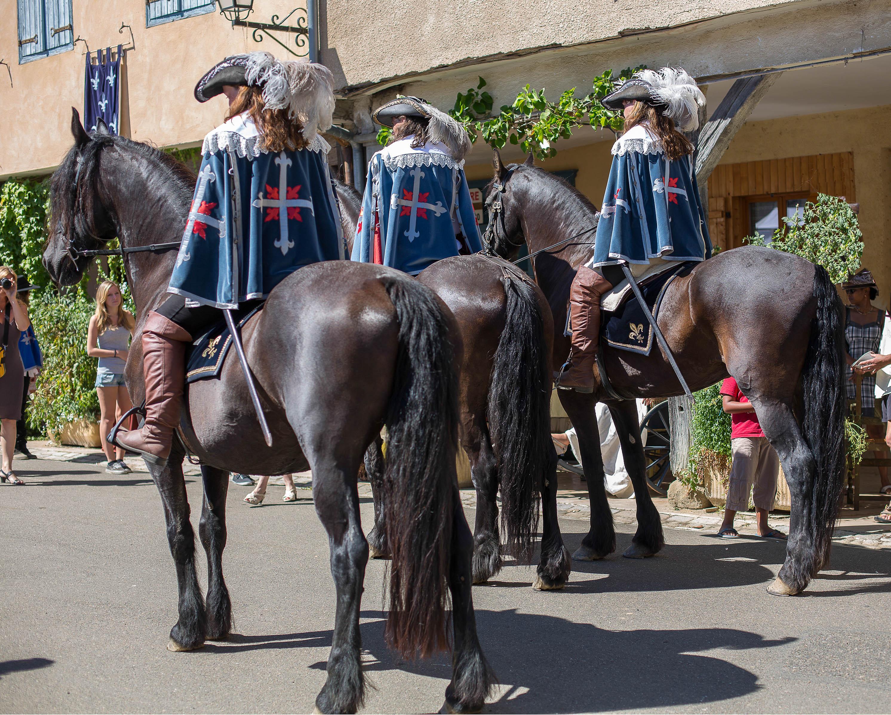 Route D'Artagnan (photo: Hervé Pagès)