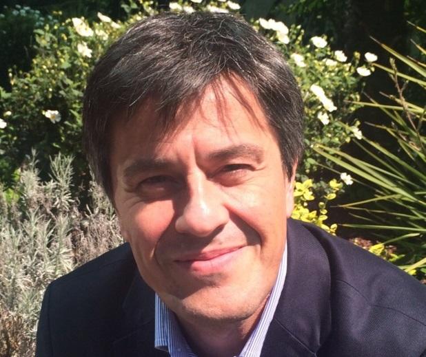 Marc Canavaggia, directeur de Sunélia.