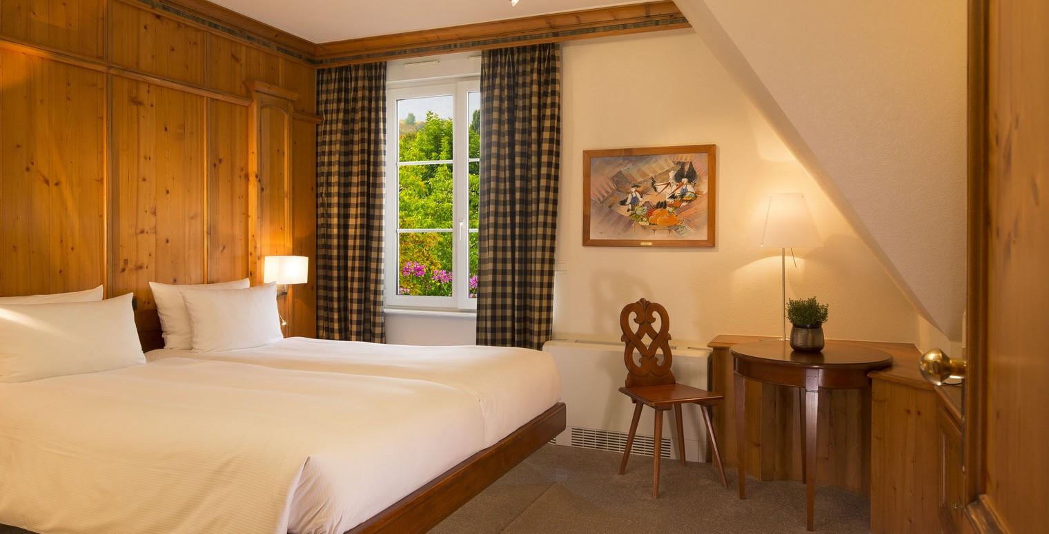 Hotel Le Parc Obernai