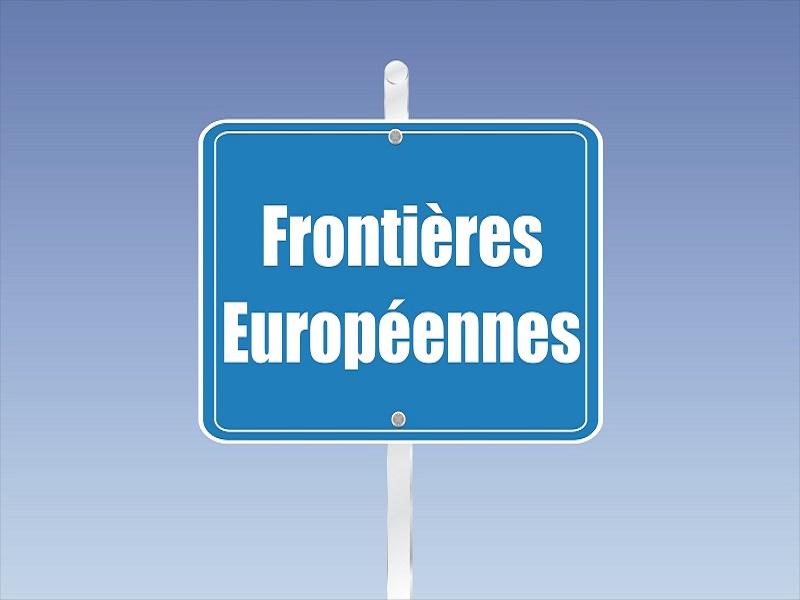 Plusieurs pays de l'Union européenne ont récemment rétabli des contrôles aux frontières - Photo : Fotolia / Alain Wacquier