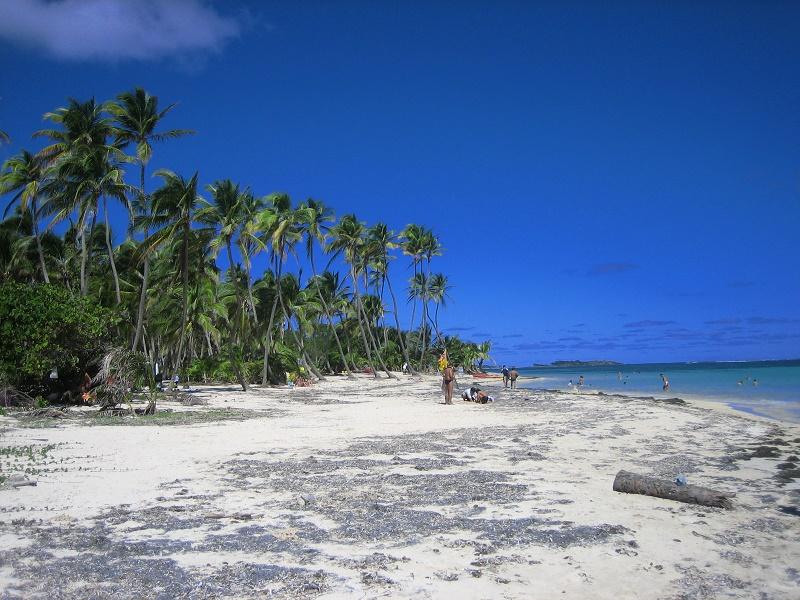 Les Antilles françaises profitent du contexte géopolique et font le plein - Photo MM