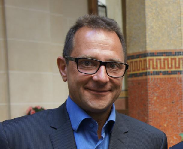 Jean-Baptiste Delsuc, ex-directeur des activités spécialistes chez TUI France, a été nommé au poste de directeur des filiales de Fram - Photo C.E.